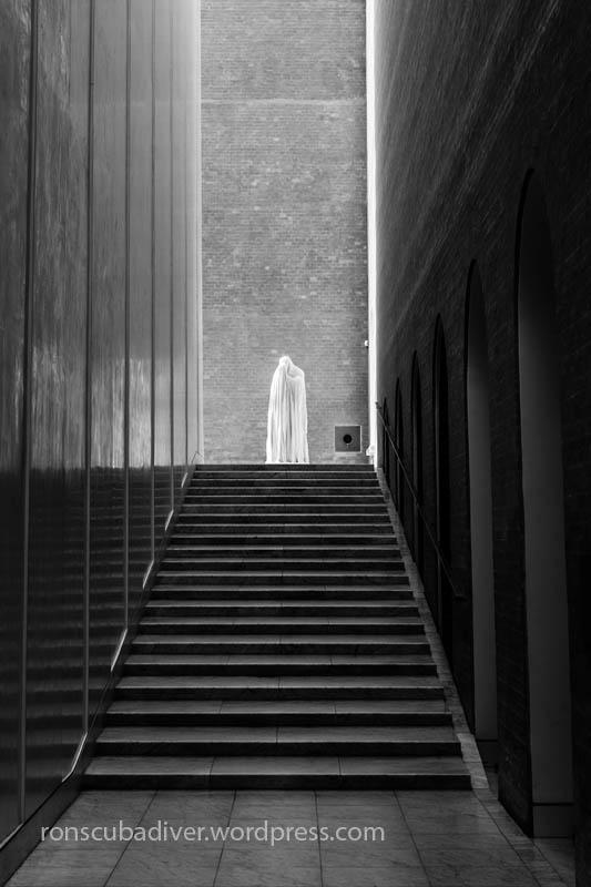 Glyptotek Hallway