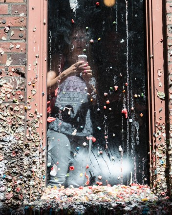 Bubble Gum Wall #3
